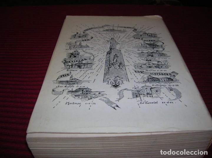 Libros de segunda mano: Muy interesante libro.Vida de la Madre Maravillas de Jesús.Carmelita Descalza. - Foto 5 - 150405586