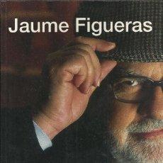 Libros de segunda mano: JAUME FIGUERAS-ADIVINA QUIÉN TE HABLA DE CINE.PLAZA & JANÉS.2004.. Lote 150689842