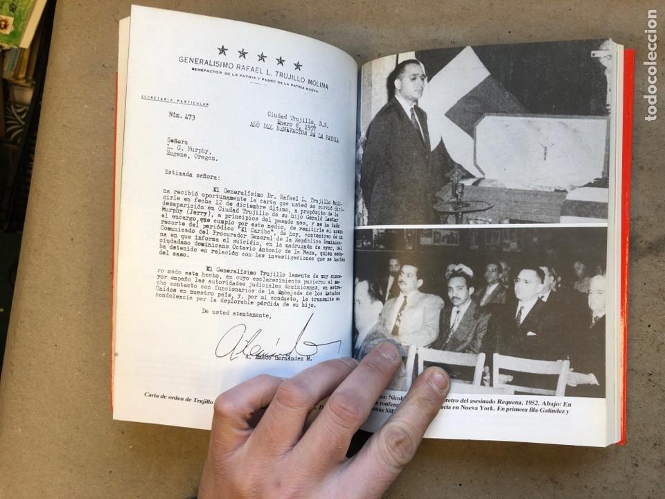 Libros de segunda mano  EL VERDADERO GALINDEZ. ALBERTO ELOSEGUI. EDICIONES  A. SALDAÑA bef4bce24c9