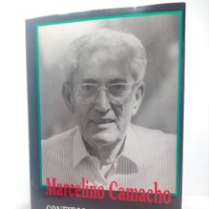 Libros de segunda mano: CONFIESO QUE HE LUCHADO (MEMORIAS DE MARCELINO CAMACHO) AÑO 1990 (COMO NUEVO). Lote 151037722
