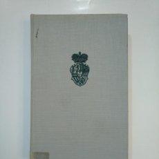 Libros de segunda mano: CARLOS III Y SU TIEMPO. - VOLTES, PEDRO. EDITORIAL JUVENTUD 1964. TDK362. Lote 151071002