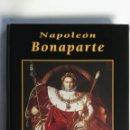 Libros de segunda mano: NAPOLEÓN BONAPARTE GRANDES BIOGRAFÍAS. Lote 151134986