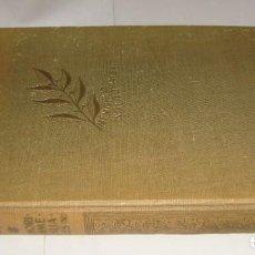 Libros de segunda mano: MEMORIAS INMEMORIALES - AZORÍN. Lote 151382554