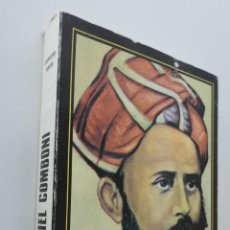 Libros de segunda mano: DANIEL COMBONI - FUSERO, CLEMENTE. Lote 151837664