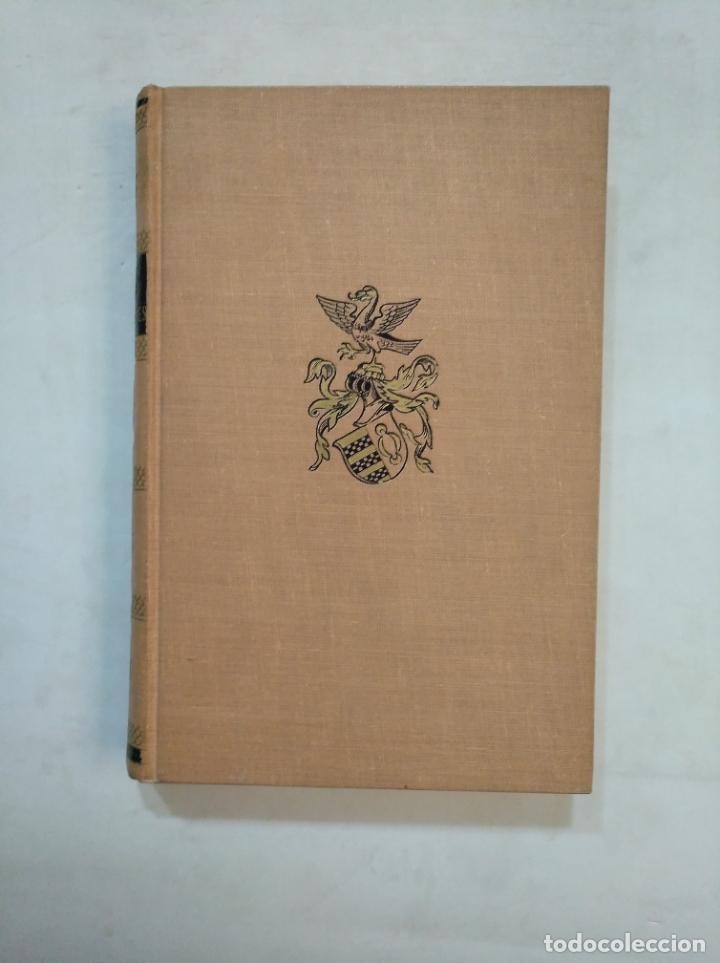 Libros de segunda mano: MAGALLANES. EL HOMBRE Y SU GESTA. STEFAN ZWEIG. EDITORIAL JUVENTUD. TDK368 - Foto 2 - 151856634
