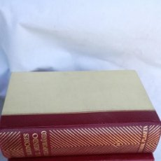 Libros de segunda mano: FORJADORES DEL MUNDO CONTEMPORÁNEO - FLORENTINO PÉREZ EMBID - PLANETA 1961 -4 TOMOS COMPLETA. Lote 152237398