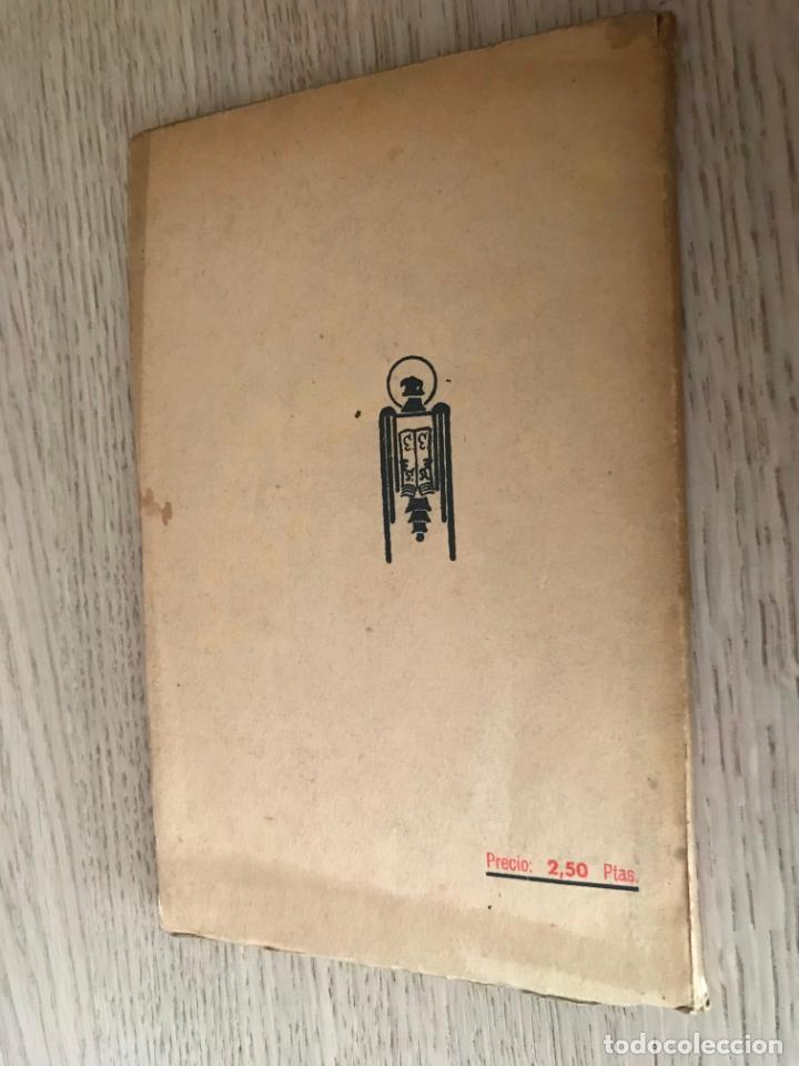 Libros de segunda mano: GALERIA DE LOS PRECURSORES. APARISI Y GUIJARRO. ESTEBAN BILBAO EGUÍA. - Foto 4 - 152292410