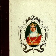 Libros de segunda mano: DOÑA URRACA DE CASTILLA. FRANCISCO NAVARRO VILLOSLADA. Lote 152391950