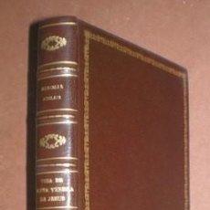Libros de segunda mano: AUCLAIR, MARCELLE.-VIDA DE SANTA TERESA DE JESUS.. Lote 152483402