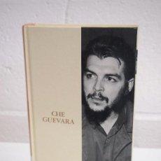 Libros de segunda mano: CHE GUEVARA. JORGE G. CASTAÑEDA. Lote 153086234
