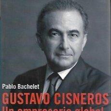 Gustavo cisneros un empresario global pdf