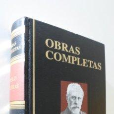 Libros de segunda mano: OBRAS COMPLETAS 12: PROPAGANDA SOCIALISTA - IGLESIAS, PABLO. Lote 155772925