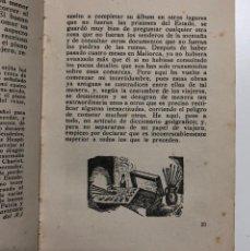 Libros de segunda mano: GEORGE SAND. UN INVIERNO EN MALLORCA. 1949. Lote 155838170
