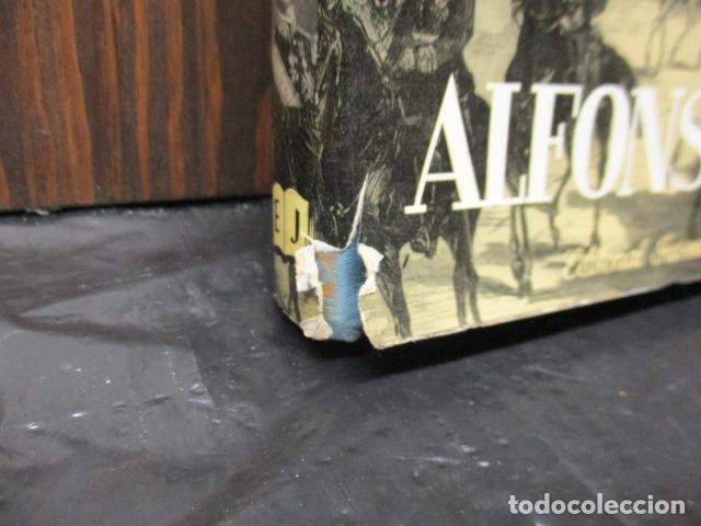 Libros de segunda mano: ALFONSO XII el Rey romántico - CORTES CAVANILLAS - Ed JUVENTUD 1969 - ILUSTRADO TAPA DURA - Foto 2 - 155864558