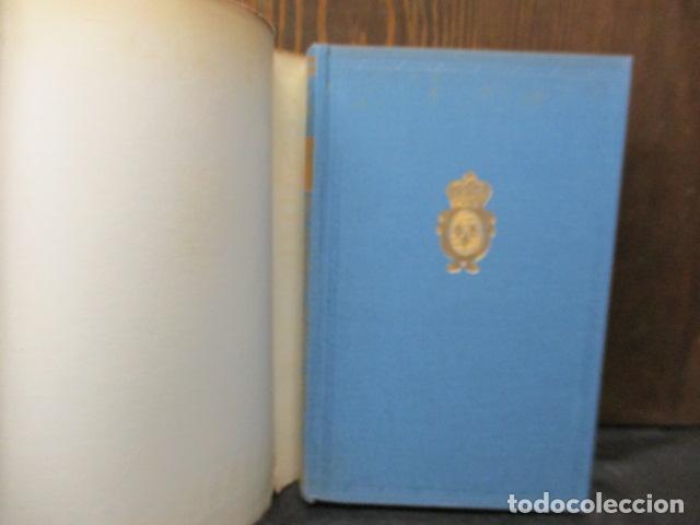 Libros de segunda mano: ALFONSO XII el Rey romántico - CORTES CAVANILLAS - Ed JUVENTUD 1969 - ILUSTRADO TAPA DURA - Foto 6 - 155864558