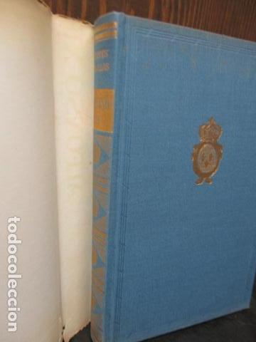 Libros de segunda mano: ALFONSO XII el Rey romántico - CORTES CAVANILLAS - Ed JUVENTUD 1969 - ILUSTRADO TAPA DURA - Foto 7 - 155864558