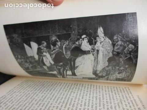 Libros de segunda mano: ALFONSO XII el Rey romántico - CORTES CAVANILLAS - Ed JUVENTUD 1969 - ILUSTRADO TAPA DURA - Foto 19 - 155864558