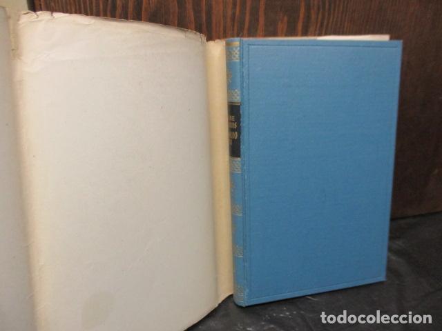Libros de segunda mano: EDUARDO VII Y SU ÉPOCA. ANDRÉ MAUROIS. - Foto 4 - 155865254