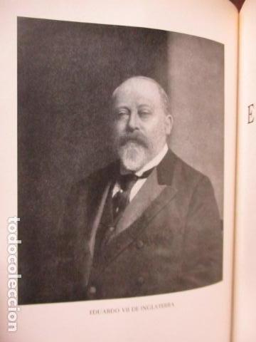 Libros de segunda mano: EDUARDO VII Y SU EPOCA - ANDRE MAUROIS - Foto 8 - 155866070