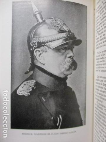 Libros de segunda mano: EDUARDO VII Y SU EPOCA - ANDRE MAUROIS - Foto 11 - 155866070