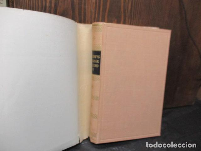 Libros de segunda mano: EL KAISER GUILLERMO II. LUDWING, EMIL. - Foto 6 - 155866250