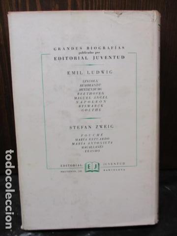 Libros de segunda mano: EL KAISER GUILLERMO II. LUDWING, EMIL. - Foto 13 - 155866250