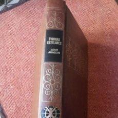 Libros de segunda mano: LIBRO. FIGURAS ESTELARES, PRIMERA EDICIÓN DE JUAN ARAGÓN,1974. . Lote 155873194