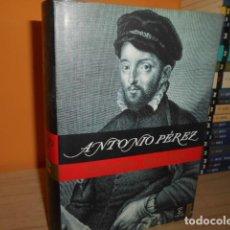 Libros de segunda mano: ANTONIO PEREZ / GREGORIO MARAÑON / ESPASA FORUM. Lote 157387014