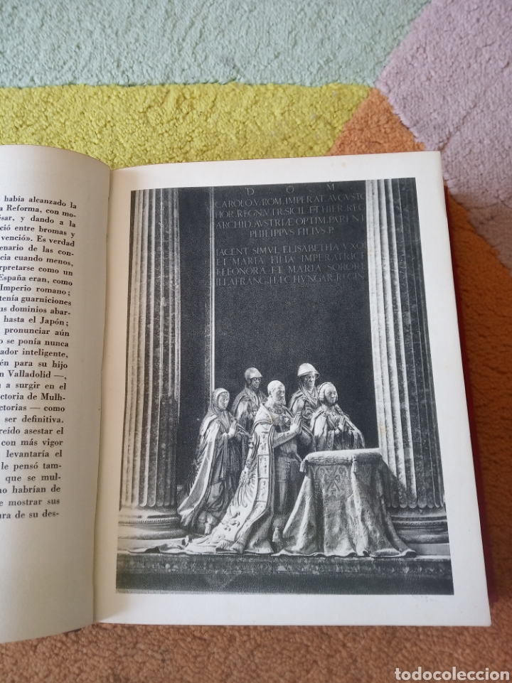 Libros de segunda mano: Cervantes, Sebastián Juan Arbó - Foto 5 - 157811802