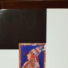 Libros de segunda mano: ELS BORJA,FAMILIA Y LIMITE. Lote 158315546