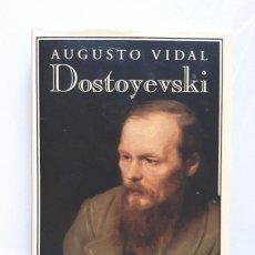 Libros de segunda mano - DOSTOYEVSKI / AUGUSTO VIDAL / CIRCULO DE LECTORES 1990 - 158584794