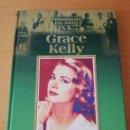 Libros de segunda mano: GRACE KELLY (PERSONAJES DEL SIGLO XX, EDICIONES RUEDA). Lote 158934714