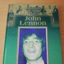 Libros de segunda mano: JOHN LENNON (PERSONAJES DEL SIGLO XX, EDICIONES RUEDA). Lote 158934886