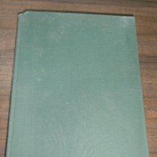 Libros de segunda mano: JULIO PRIETO NESPEREIRA. RAMON OTERO PEDRAYO. EDITORIAL NACIONAL. 1970.. Lote 159036490