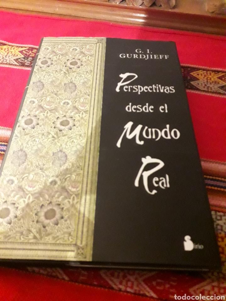 Libros de segunda mano: Colección G.I.Gurdjieff - Foto 11 - 160651165