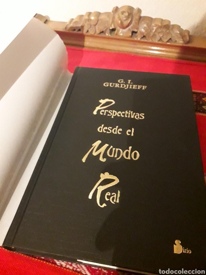 Libros de segunda mano: Colección G.I.Gurdjieff - Foto 12 - 160651165