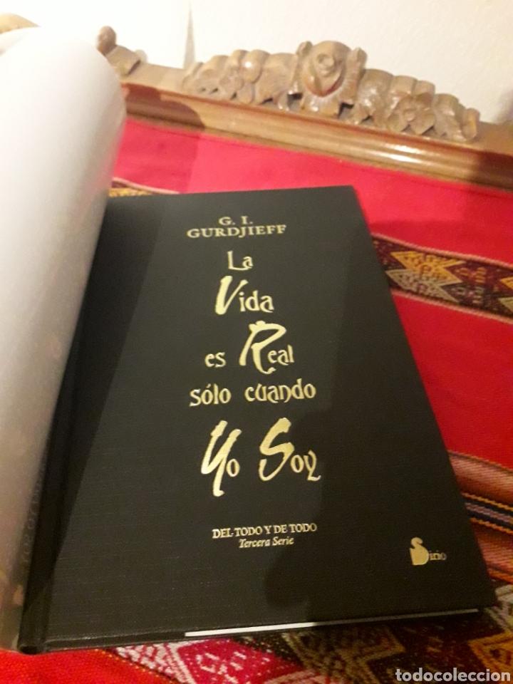Libros de segunda mano: Colección G.I.Gurdjieff - Foto 14 - 160651165