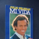 Libros de segunda mano: JULIO IGLESIAS - MI VIDA / JESUS VILLANUEVA / ED. MAGAZIN AÑO 1981 / MUY ILUSTRADO /. Lote 160846444
