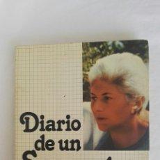 Libros de segunda mano: DIARIO DE UN SECUESTRO. Lote 161652489