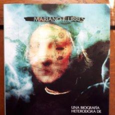 Libros de segunda mano: COLÓN. EL ALMIRANTE SIN ROSTRO - MARIANO FERNÁNDEZ URRESTI. Lote 163559520