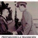 Libros de segunda mano: PREPARANDO LA TRANSICIÓN. EL GENERAL MANUEL DÍEZ-ALEGRÍA / P. GONZÁLEZ POLA DE LA GRANJA. Lote 165049774