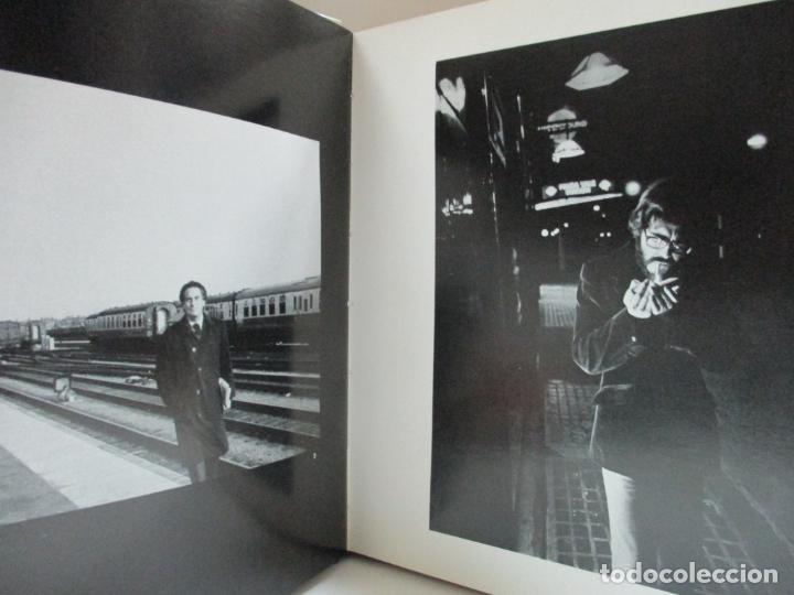 Libros de segunda mano: SOLO A DOS VOCES. PAZ, Octavio; RÍOS, Julián. 1973. PRIMERA EDICIÓN. - Foto 2 - 165092382
