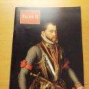 Libros de segunda mano: FELIPE II (JOSÉ LUIS SANCHO) ALDEASA. Lote 165493298