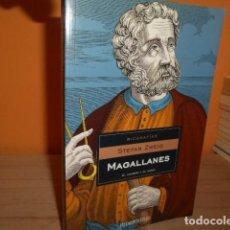 Second hand books - MAGALLANES / STEFAN ZWEIG - 165851202