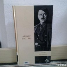 Libros de segunda mano: LMV - ADOLF HITLER. IAN KERSHAW. Lote 165923342