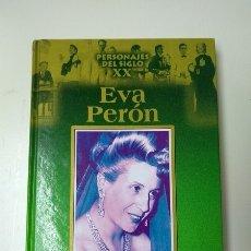 Libri di seconda mano: EVA PERON. Lote 164485666