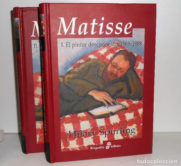 Henri-Émile-Benoît Matisse