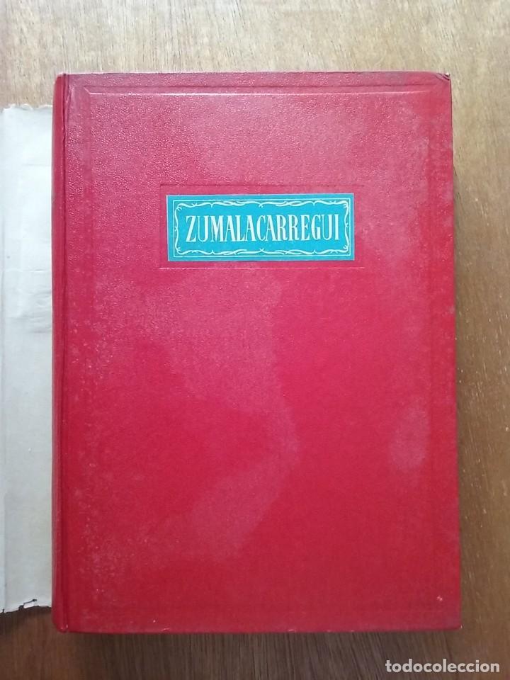 Libros de segunda mano: ZUMALACARREGUI, CAMPAÑA DE DOCE MESES EN NAVARRA, C F HENNINGSEN, EDITORIAL ESPAÑOLA, 1939 - Foto 2 - 166916728