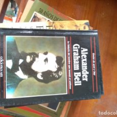 Libros de segunda mano: ALEXANDER GRAHAM BELL MICHEL POLLARD. Lote 167995956