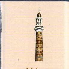 Libros de segunda mano: MAOMA. HARTMUT BOBZIN. BIBLIOTECA ABC. PROTAGONISTAS DE LA HISTORIA. 2004.. Lote 168154524